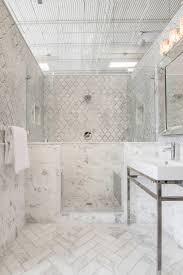 bathroom cool carrara marble subway tile bathroom remodel