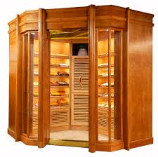Cigar Humidor Cabinet Combo by Cigar Man Caves Portable Humidor For Your Home Or Office Man