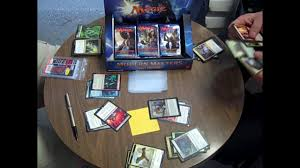 Most Expensive Mtg Deck Modern by Modern Masters 3 Box Wars Youtube