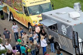 Final Food Truck Fridays Event Set In Downtown Longview | Local News ...