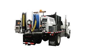 100 Easy Truck Sales Vacuum Service Equipment