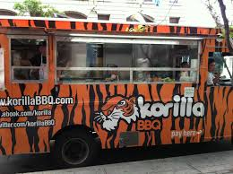 100 Korilla Bbq Truck Food S Stef In The City