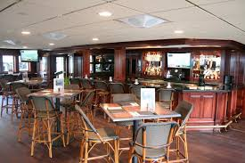Wharfside Patio Bar Point Pleasant by Jersey Shore Restaurant Week