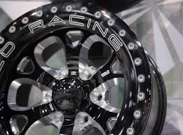 SEMA 2014 Weld Wheels Expands Truck Line With New Rekon Styles