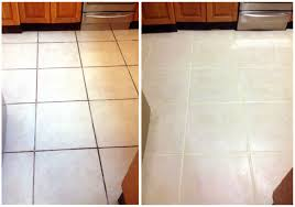 a beginners guide to tile grout cleaning and re colouring