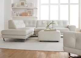Natuzzi Editions Furniture Canada by Natuzzi Editions Urbano Iii 2 Piece Sectional Sears Sears