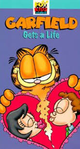 Garfield Halloween Special by Garfield In Paradise Alchetron The Free Social Encyclopedia
