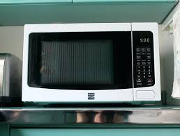 Kenmore Red Microwave Sears Oven