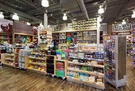 Kitchen Stuff Plus Retail Store Design