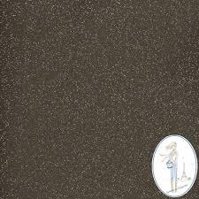toile coton impermeable au metre tissu coton enduit pailleté chocolat