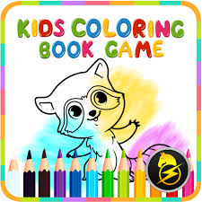 Coloring Book Game Alphabet Animals Apps Apk Free Download For Android PC Windows