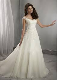 cheap used wedding dresses size 18
