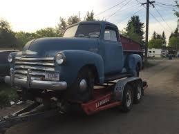 Build Thread: 1953 Chevy 5 Window Pickup