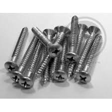 Fender Bassman Cabinet Screws by Screws Nuts And Bolts Amp Parts Tubeampdoctor Store