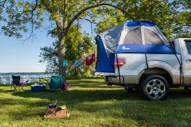 57 Series Sportz Truck Tent - Lifestyle 1 | Napier Outdoors