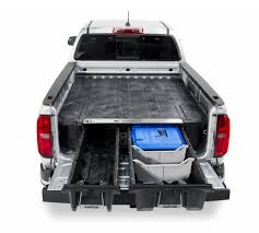 100 Truck Bed Storage System DECKED DECKED MG3 Tuff Parts The