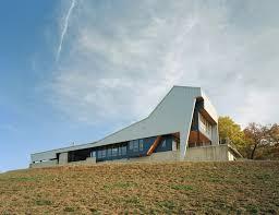 100 Demx Round Mountain House DeMx Architecture ArchDaily