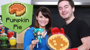 Pumpkin Pie Farm Minecraft by Wiggybaldo Gaming Videos U2013 Top Gaming Videos 2017