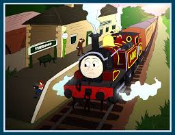 Thomas And Friends Tidmouth Sheds by Lily Wildnorwester Wiki Fandom Powered By Wikia
