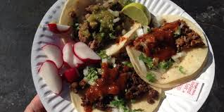 100 Korean Taco Truck Nyc National Day Best Way To Eat Tacos Business Insider