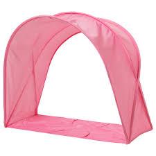 bed tent sufflett bed tent pink 70 80 90 ikea