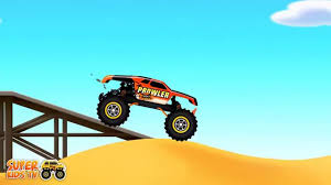 Monster Trucks For Children | Car Wash For Kids | Super Kids TV ... Monster Trucks Teaching Children Shapes And Crushing Cars Watch Custom Shop Video For Kids Customize Car Cartoons Kids Fire Videos Lightning Mcqueen Truck Vs Mater Disney For Wash Super Tv School Buses Colors Words The 25 Best Truck Videos Ideas On Pinterest Choses Learn Country Flags Educational Sports Toy Race Youtube Stunts With Police Learning