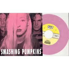 Smashing Pumpkins Singles Collection by Tristessa Usa 1990 Ltd 2 Trk Single Purple Vinyl Gf Ps U0026 U0027sub Pop