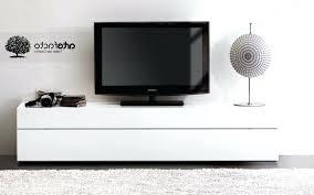 Meilleur Mobilier Et Décoration Petit Petit Meuble Tv Decoration Meuble Tv Meuble Tv Cm Blanc Et Gris Achat Vente Meuble
