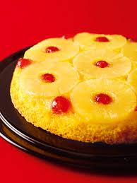 Pineapple Upside Down Cake Nigella s Recipes