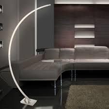 büromöbel 24 watt led steh le dimmbar wohn ess schlaf