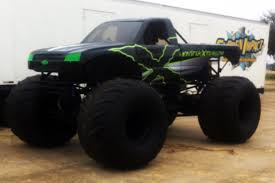 Sudden Impact Racing – Suddenimpact.com » SIR Unveils New Monster Truck