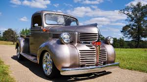 1941 DODGE PICKUP SOLD!! - YouTube 1952 Dodge B3 Pickup Original Flathead Six Four Speed Youtube 40s Dodge Truck Rat Rod Hot Rods Pinterest 1945dodgepickupcustompaint Car For Sale 1945 Truck 3 Tons 1949 With A Cummins 6bt Diesel Engine Swap Depot Halfton Classic Photos Jobrated Trucks Advertising Campaign 51947 Fit The Wc Series Wikipedia How Ford Made America Fall In Love Pickup Trucks 2019 20 Top Upcoming Cars