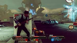 the bureau gameplay the bureau xcom declassified review ps3 playstation lifestyle