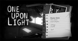 e Upon Light Game