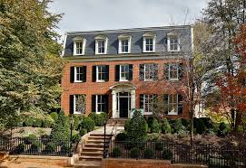 100 10000 Sq Ft House Williams Addison Capital City Real Estate