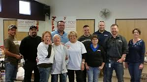 Giving Thanks with the YMCA of Central New Mexico