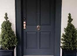 Hale Navy Front Door Home Design Ideas GreatPagoda