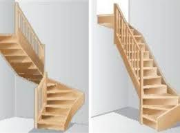 escalier 2 quart tournant leroy merlin les escaliers partie 3 leroy merlin