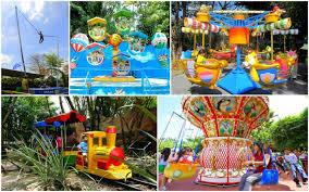 Di Kids Fun Parc Ada 21 Wahana Permainan Ditambah Dengan Waterboom Aquasplash Walaupun Sudah Berdiri Lebih Dari 16 Tahun Namun Perawatan Dan