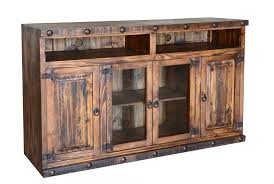 Wall Units Rustic Tv Stands Furniturerustic Style Entertainment Center Amazing