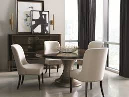 Caracole Modern Streamline Dining Room Set