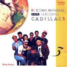Discografia Los Fabulosos Cadillacs Tributos [320kbps