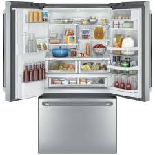 48 Cabinet Depth Refrigerator by Counter Depth Refrigerators Appliances The Home Depot