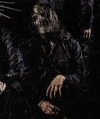 Slipknot Halloween Masks 2015 by Rock Pix Com