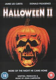 Halloween Ii 1981 Cast by Stephen Jones Halloween Ii 2002