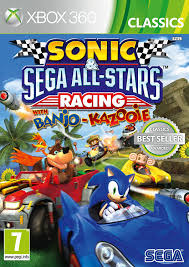 Sonic And SEGA All-Stars Racing (Xbox 360): Amazon.co.uk: PC & Video ... Truck Driving Xbox 360 Games For Ps3 Racing Steering Wheel Pc Learning To Drive Driver Live Video Games Cars Ford F150 Svt Raptor Pickup Trucks Forza To Roll On One Ps4 And Pc Thexboxhub Microsoft Horizon 2 Walmartcom 25 Best Pro Trackmania Turbo Top Tips For Logitech Force Gt Wikipedia Slim 30 Latest Junk Mail Semi