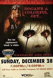 Halloween Havoc 1997 Hogan Fan by Starrcade 1997 Wikipedia