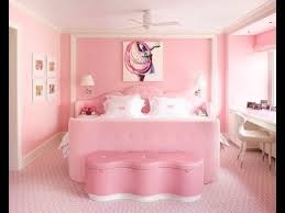 55 Bedroom Design Ideas With Carpet And Pink Walls 2016