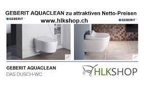geberit aquaclean zu attraktiven netto preisen www hlkshop ch