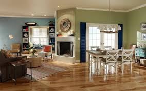 Most Popular Living Room Paint Colors 2015 by Living Room And Dining Room Decorating Ideas And Design Living
